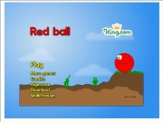 Game Red ball