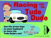Game Racing tude dude