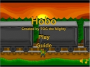 Hobo. 0KB OUT OF 0 ???...