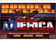 Border defense america
