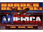 Border defense america