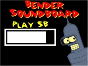 Game Bender soundboard 4