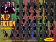 Game Pulp fiction soundboard 1