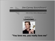 Game Carrey soundboard 9