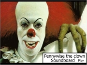 Game Pennywise soundboard 2