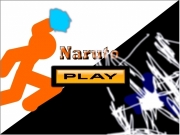 Naruto 4 - create a character