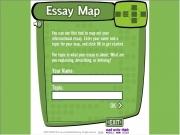 Essay Map Read Write Think
