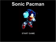 Sonic pacman. Sonic Pacman START GAME LOADING... SCORE LIVES GET READY! PAUSED QUIT? Y/N LEVEL OVER GO BACK Game Over...