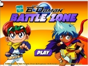 Battle bodaman  battle zone....