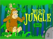 Word jungle....