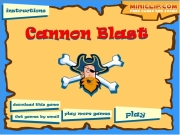 Play now Cannon blast !