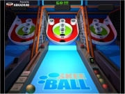 Game Skee ball