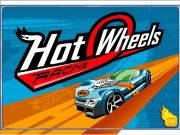 Game Hotwheels racing