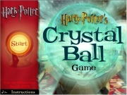 Game Harry potters crystal ball game