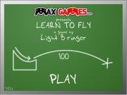 Game Learn to fly