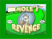 Play now Moles revenge !