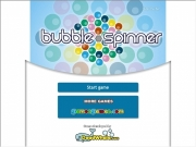 Bubble spinner. 666 +666 0 http:// Game by DeadWhale.com 4x http://www.deadwhale.com...