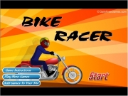 Game Bike racing