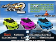 Game Extreme racing 2