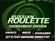Play now Russian roulette tournament edition !