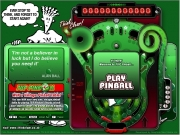 7up pinball. 31% 1. Billy the Blender 2541 < > Thank you.Your score has been submitted. There an error.Please try again. back ballThud.wav bumper.wav canon.wav ding.wav extraBall.wav flipper.wav launchNewBall.wav mainRamp.wav rampBallKicked.wav rampThud.wav Fido Dido and all related characters: TM & © 2003 Inc. All rights reserved EVER STOP TO THINK, AND FORGET START AGAIN? INSOMNIA IS NOT BEING ...