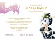 Game Silver and dragon