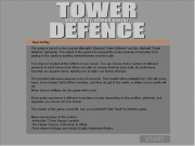 Tower defence. 0 1 30 000 10000 50...