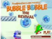 Bubble Bobble - The Revival