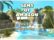 Game Gems of amazon