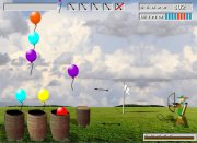 Balloon Hunter. 0 Y http://www.wonpwn.com Name Enter as member: User: Pass: Login Guest Cancel Options OK OKOK Background Cloud Quality Control Style Track Height On High Keyboard Off...