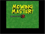 Mowing master. 0 % loaded 100 XXX...