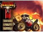 Game Crazy orcs racing