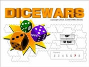 Game Dicewars