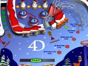 Xmas pinball. txt HAPPY NEW YEAR ! BONUS X2 X4 X6 X8 Jackpot 4D Business Kit Loop WebSTAR Product Line ChristmasLoop New YearLoop MERRY CHRISTMAS PLAY Controls _global.score score : www.4D.com http://www.4d.com ball GAME OVER...