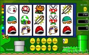 Super mario world slots....