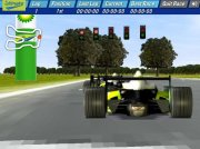 Game Ultimate formula racing