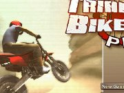 Game Trial bike pro