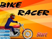 Bike racer. Out of Track !! P Loading Motor Racing game 100 % Dailyfreegames.com http://www.dailyfreegames.com PLAY PLAY! Game Instructions Play More Games Add To Your Site http://www.dailyfreegames.com/free-games.html Select ok Choose Bike 0 240 60 120 180 00 LAP 01 02 03 TIMER 3 2 1 go fuel is getting over.Drive Faster!! 10 Liters Again Sorry!! your Fuel over.You have lost the race as you cannot proceed. R...