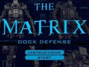 The Matrix Dock Defense