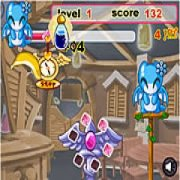 Game Cute Dragon Shooter