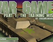 Game War games