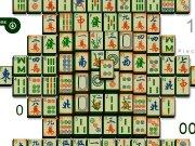 Mahjong score
