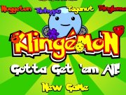 Play now Klingemon !