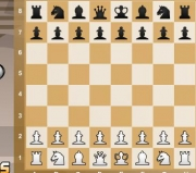 Robo chess. Loading... http://www.startgames.ws WWW.STARTGAMES.WS PLAY MORE GAMES 1 2 3 4 5 6 7 8 ABCDEFGH YOUR MOVE ROBOT MOVES Checkmate You Won Computer Pat Youarein check Computerin New game RANDOM...