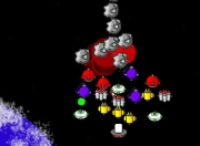 Star defenses quad