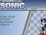 Sonic. SONIC PASS TROUGH ACT 1 RING BONUS: 2000 ZONE Zonename dolphin park GAME OVER DENNIS GID programmer THANKS FOR PLAYING KNUCKLES CLEARED LEAF FORREST chill gardens 190999999999999 33 DENNIS_GID ULTIMATE FLASH this game features a password save. to get or entera password, go in the main menu. save move: left/rightjump: spacespindash: hold down, press space , than release downpause: enter controls l...