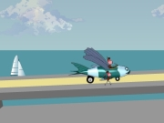 Fish flight 1