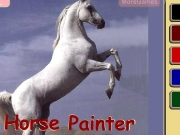 Horse Painter. V4.01 http://www.racinggames.ws http://www.racinggames.ws/categories/49/horse-racing.html CURRENT RATE TOTAL Your picture is NOT  complete:   (      %) not bad http://www.cooltuning.kiev.ua/kidsgames.html...