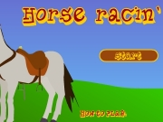 Game Horse racing