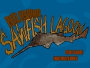 Reel fishing Sawfish lagoon. Total Points: LOCATION CAST DISTANCE LURES LEFT FISH STAMINA DRAG PRESSURE...
